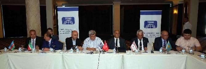 """Başkan Karaosmanoğlu: """"Birliğimiz Kaderimizdir"""""""