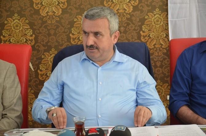 Körfez Belediye Başkanı İsmail Baran Yatırımlarını Anlattı