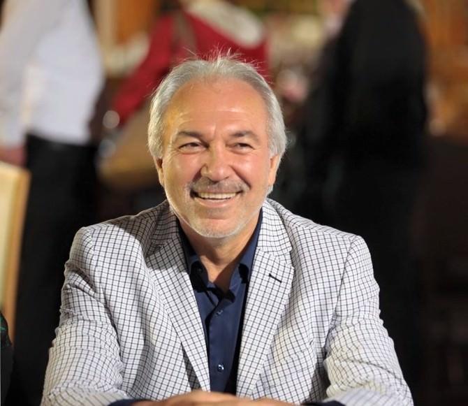 Başkan Kamil Saraçoğlu'ndan Basın Bayramı Mesajı