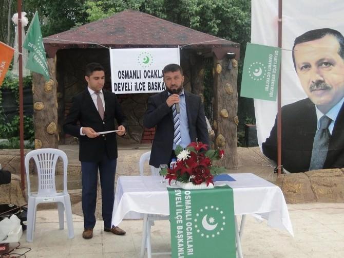 Osmanlı Ocakları Terör Saldırılarını Kınadı