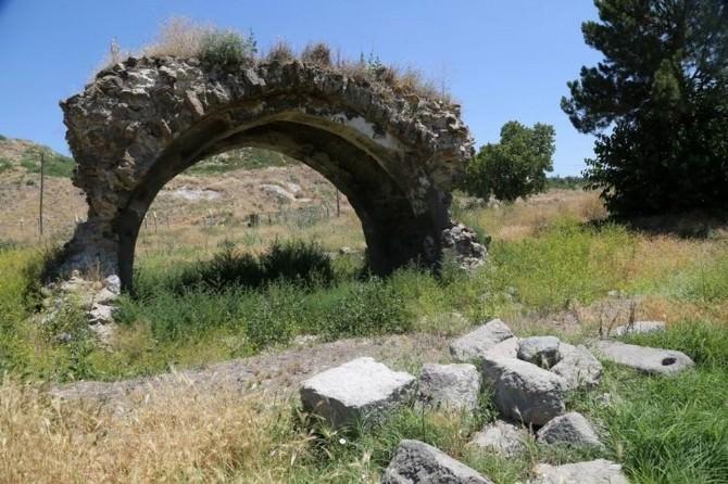 Selçuklu Dönemi Keykubadiye Sarayı'nda Kazılar Başlıyor