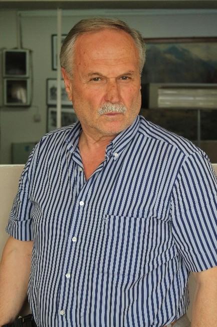 Sgb Başkanı Aydıntepe'den Basın Bayramı Mesajı