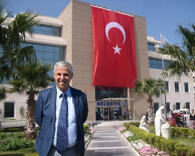 Başkan Toyran; Basın Çalışanlarının Bayramını Kutladı