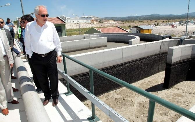 Başkan Kamil Saraçoğlu: Kent Merkezi Nasılsa, OSB'de Öyle Olacak