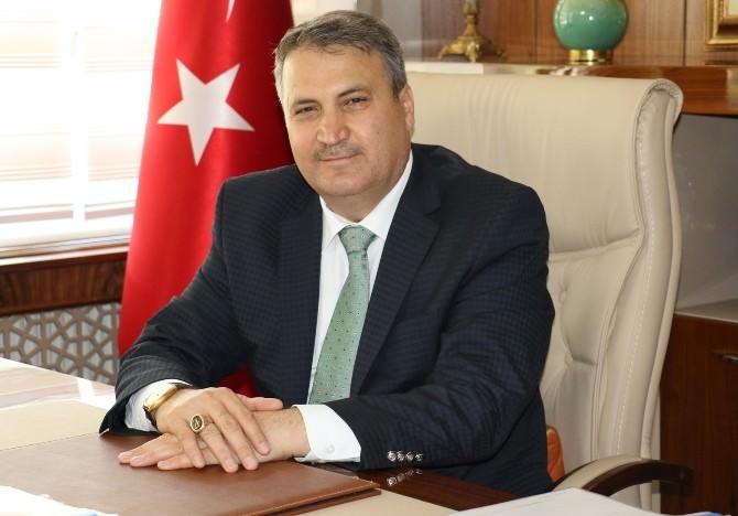 Başkan Çerçi'den Basın Bayramı Mesajı