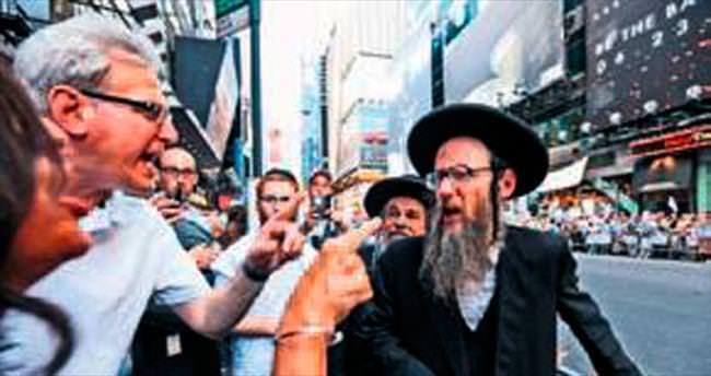 Yahudi gruplar İran anlaşması yüzünden birbirine girdi