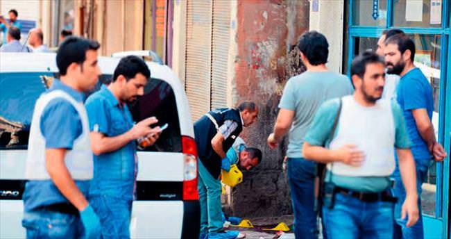 PKK'dan polislere kaza pususu