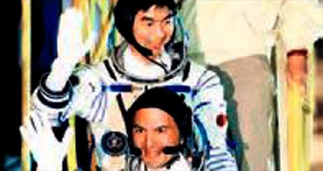 Soyuz'da işlem tamam