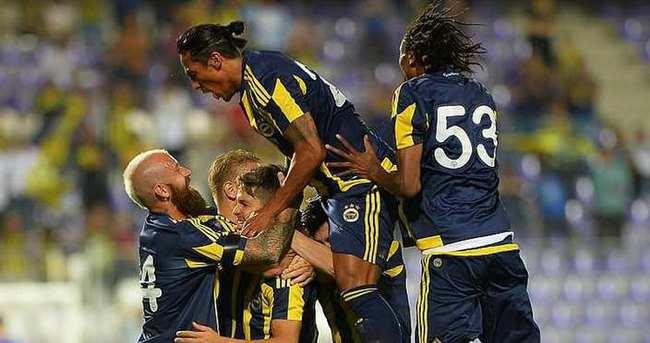Fenerbahçe – Shakhtar Donetsk maçı ne zaman saat kaçta?