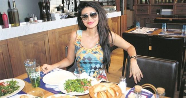 Ebru Polat'ın evlilik korkusu