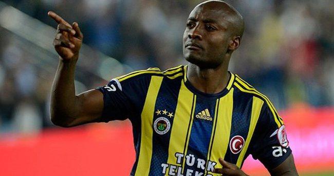 Webo Osmanlıspor'da