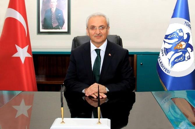 Başkan Başsoy'dan Basın Bayramı Mesajı
