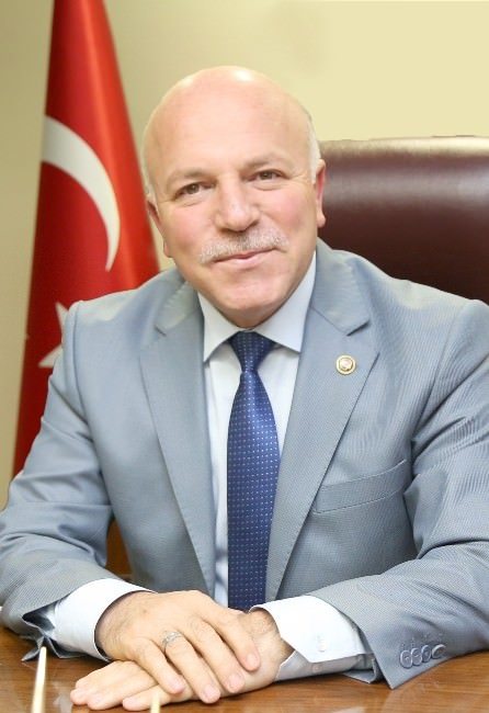 Başkan Sekmen'den Basın Bayramı Mesajı