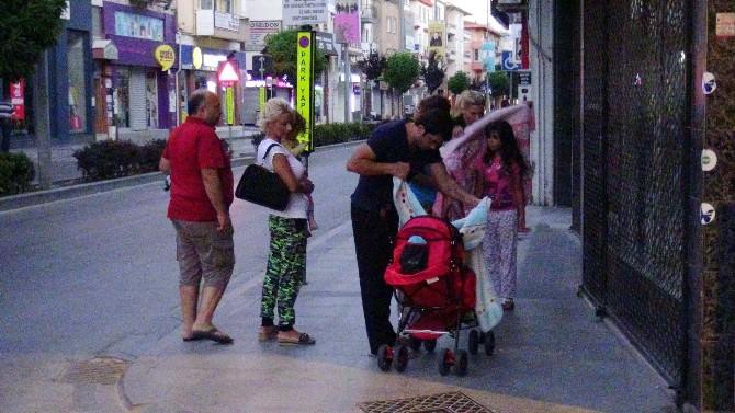 Çanakkale'de Deprem Hareketliliği