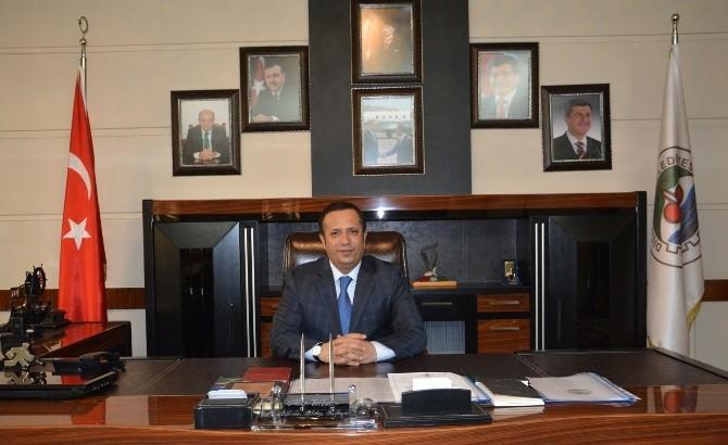 Başkan Toltar Basın Bayramını Kutladı