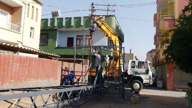 Elektrik Sorunu Yeni Trafoyla Giderildi