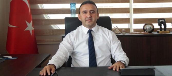 Trakyaka Genel Sekreteri Şahin, Trakya Bölgesi Haziran Ayı Ekonomi Verilerini Değerlendirdi