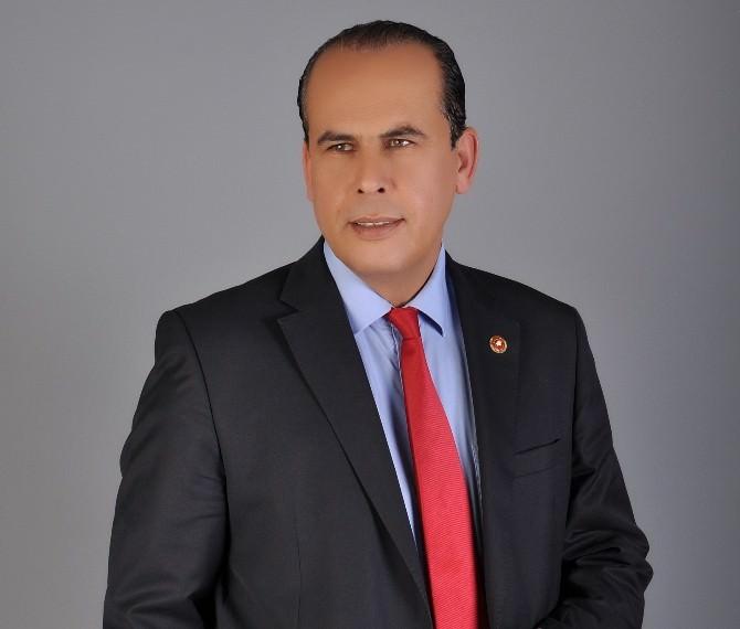 Başkan Ozan, Basın Bayramını Kutladı
