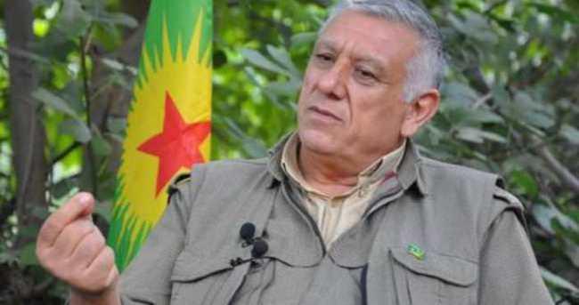 Mehmetçik vurdu, terör örgütü PKK'dan ilk açıklama