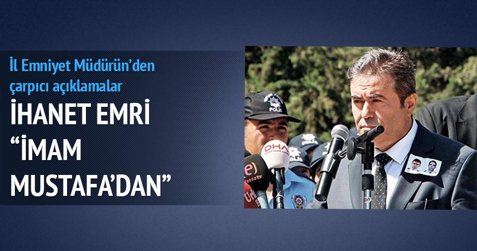 Paralel yapı PKK'dan daha tehlikeli
