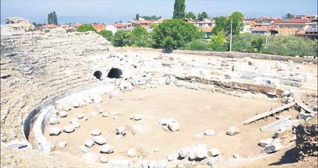 İznik'te arkeolojik seferberlik