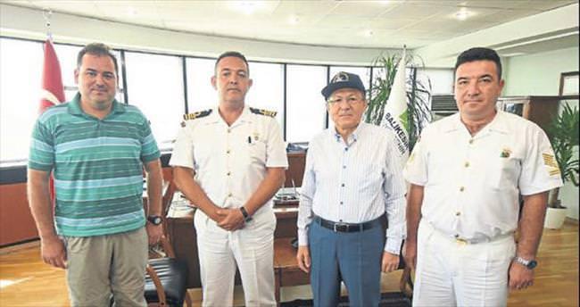 'Erdek Sahili' için protokol imzalandı