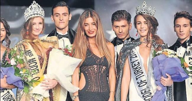 Kraliçe İzmir'de belli olacak