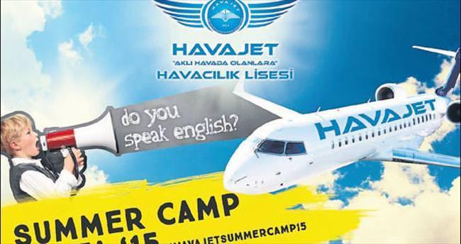 Havajet, öğrencilerini Malta'ya götürüyor