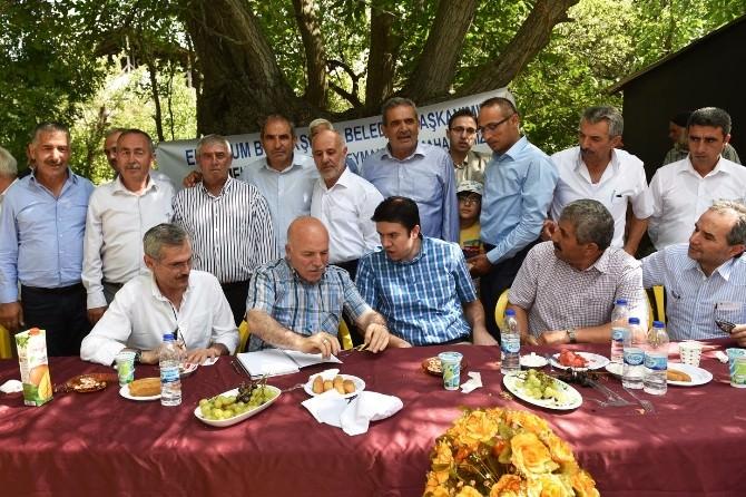 """Sekmen: """"Erzurum'un Kaynaklarını Keşfediyoruz."""""""
