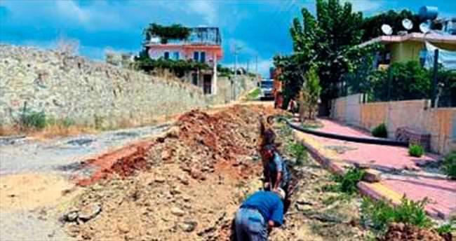ASAT Alanya'da seferberlik başlattı