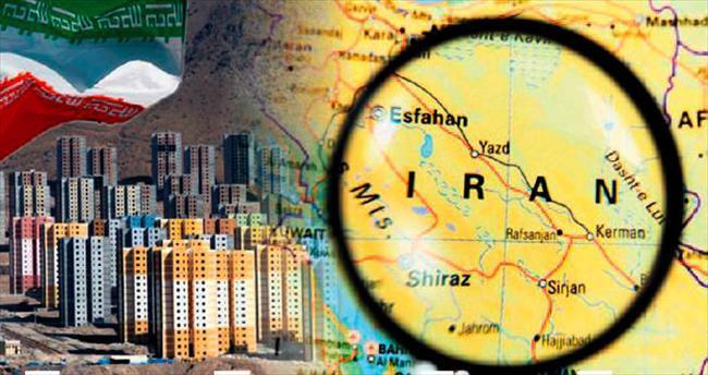 Kuzu'dan İran'a dev konut hamlesi