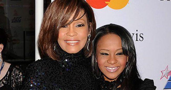 Whitney Houston'ın kızı hayatını kaybetti
