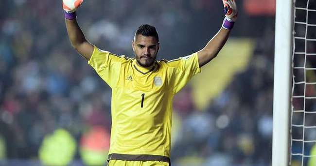 Romero Manchester United'da
