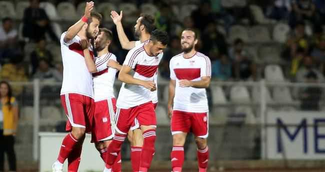Sivasspor'dan 80 TL'ye kombine