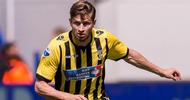 Feyenoord'tan transfer atağı