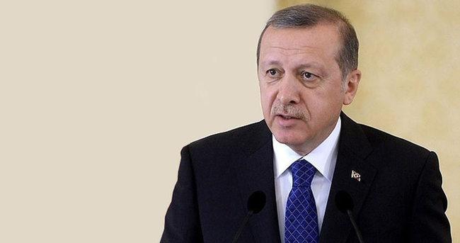 Erdoğan Binbaşı'nın ailesini aradı