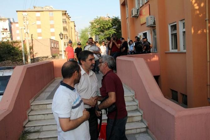 Iğdır'da Gözaltına Alınanlardan 6'sı Daha Serbest Bırakıldı