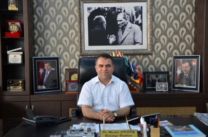 Safranbolu Belediyesi Çalışmalara Tüm Hızıyla Devam Ediyor