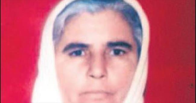 67 yaşındaki eşini öldürdü