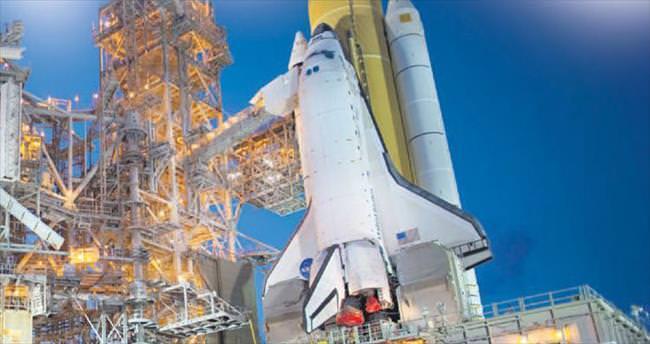 Uzay OSB'si geldi
