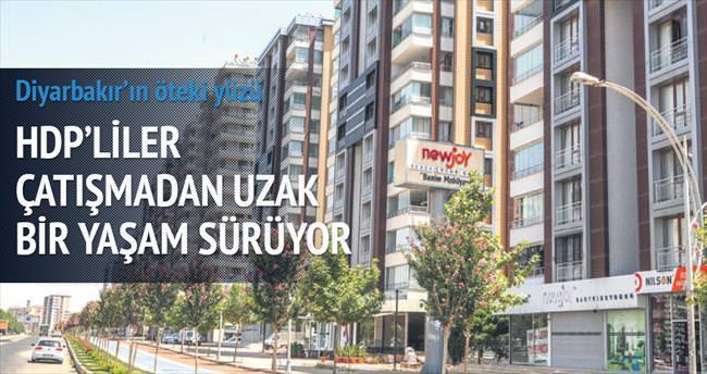 Kürt baronların Diyarbakır'ı