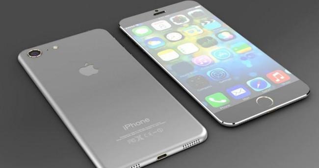 iPhone 7'nin adı değişecek mi?