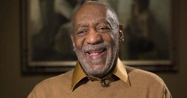Bill Cosby'nin tacizi kapak yaptı