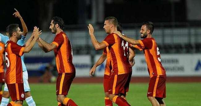 Galatasaray-Inter maçı biletleri satışa sunuldu
