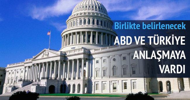 ABD: Türkiye ile Suriyeli muhalifler konusunda anlaştık