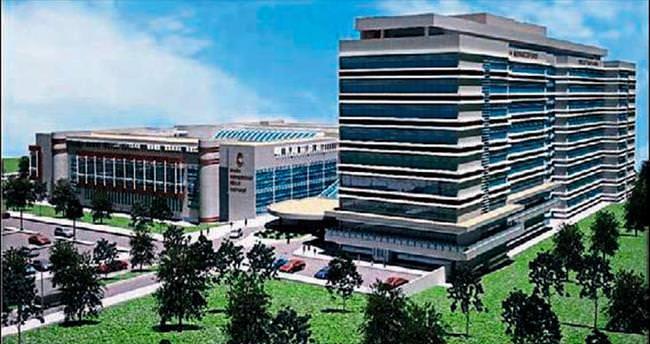 Manisa 400 yataklı hastaneye kavuşuyor