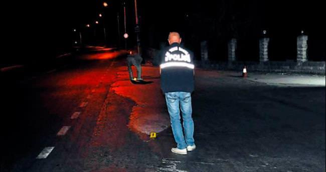 Narlıdere Kışlası'na silahlı saldırı