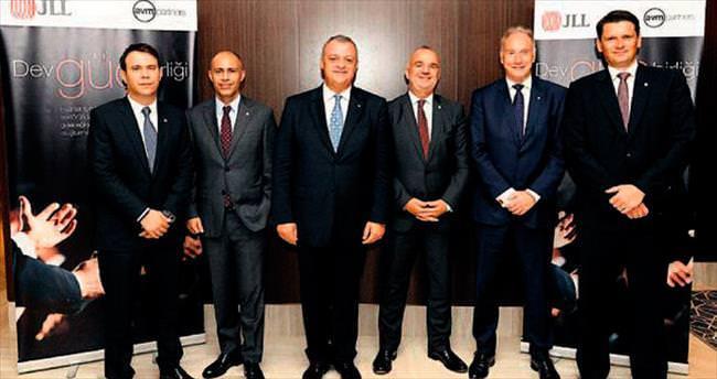 JLL-AVM Partners güçlerini birleştirdi