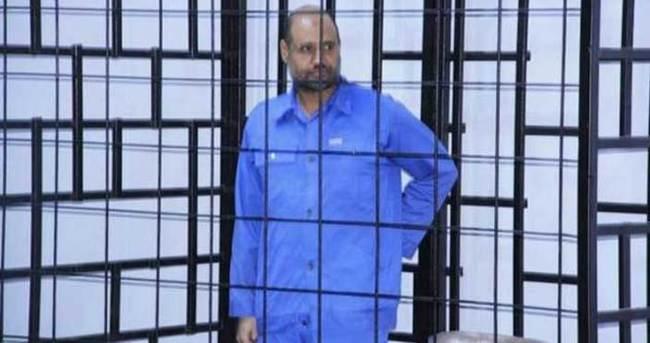 Libya'da idam cezalarına tepki gösterileri