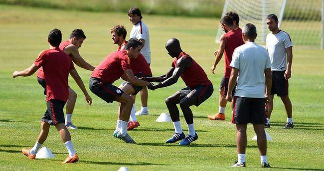 Galatasaray sözleşmesini feshediyor
